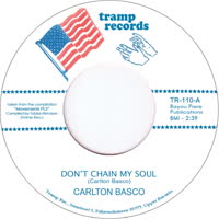 Various Artists - Don't Chain My Soul