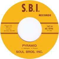 Soul Brothers Inc. - Pyramid