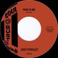 Jody Parsley - This Is Me