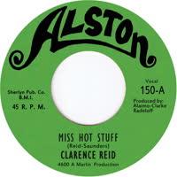 Clarence Reid - Miss Hot Stuff