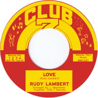 Rudy Lambert - Love