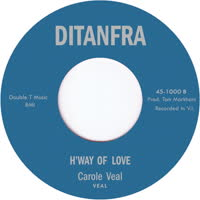 Carole Veal - H'way of Love