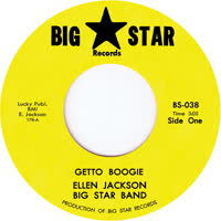 Various Artists - Getto Boogie