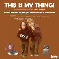 Various Artists - This Is My Thing