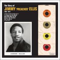 Jimmy Preacher Ellis - The Story of Jimmy Preacher Ellis