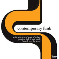 Various Artists - Contemporary Funk