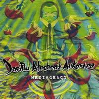 JariBu Afrobeat Arkestra - Mediacracy