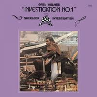 Sherlock Holmes Investigation - Investigation No. 1
