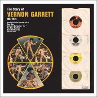 Vernon Garrett - The Story of Vernon Garrett