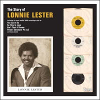 Lonnie Lester - The Story of