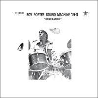 Roy Porter Sound Machine '94 - Generation