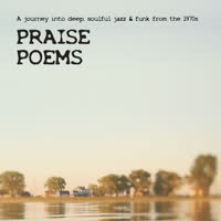 Various Artists - Praise Poems