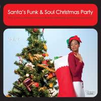 Various Artists - Santa's Funk & Soul Christmas Party Vol.2