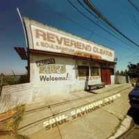 Reverend Cleatus & The Soul Saviours - Soul Saviour Stew