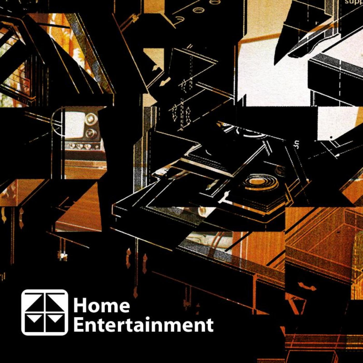 Home Entertainment - Various Artists | Kudos Records