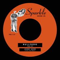 Various Artists - Bull Frog / Wild Man Walk