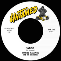 Various Artists - Taboo