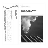 Paul H. Williams - Aeroforms