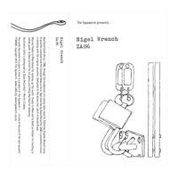 Nigel Wrench - ZA86