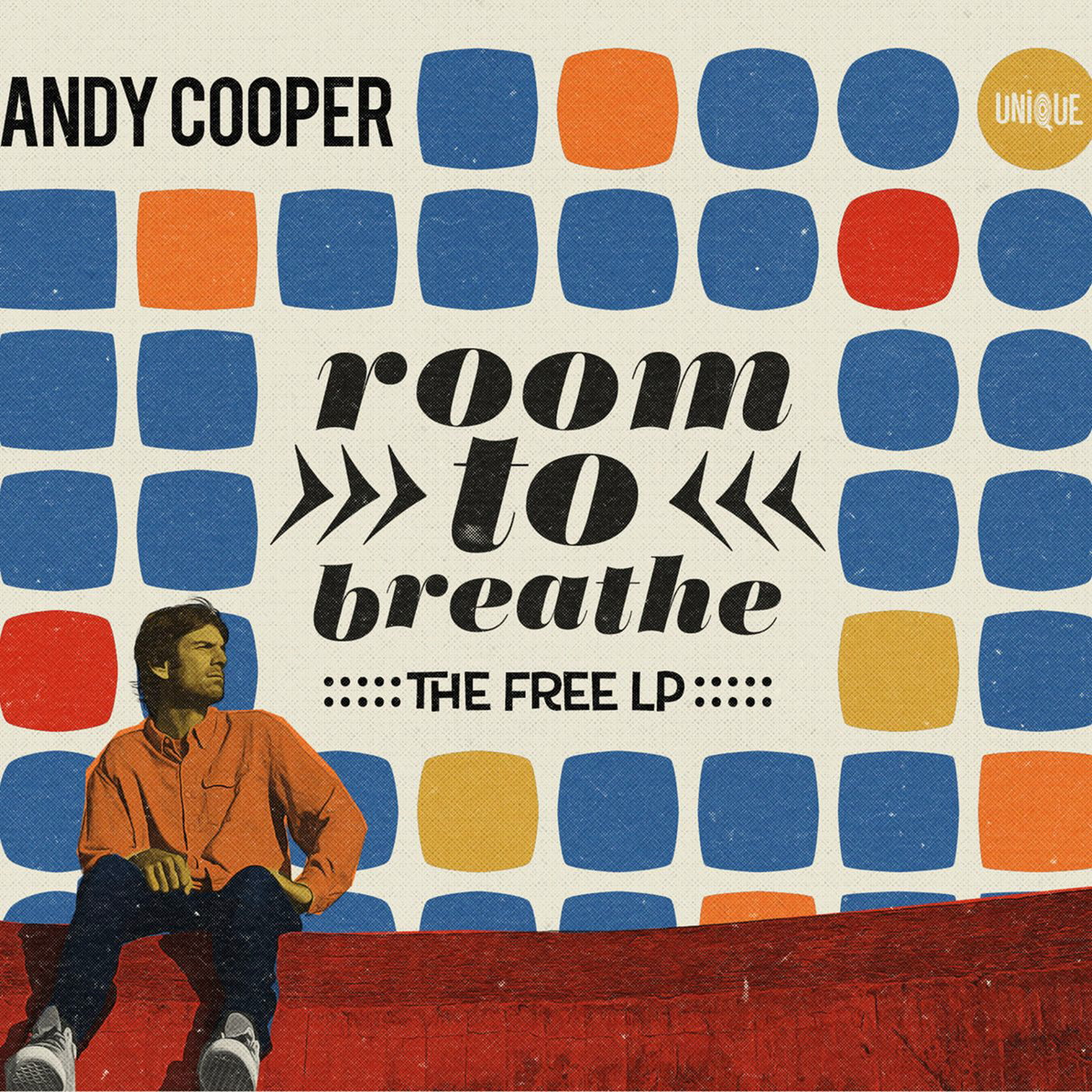 Room To Breathe The Free Lp