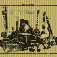 Shawn Lee - World Of Funk