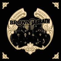Brownout - Presents Brown Sabbath