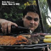 Brous One - Beats, Beer & BBQ
