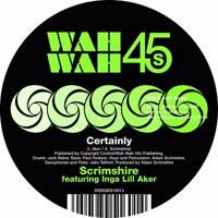 Scrimshire - Certainly