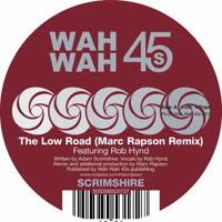 Scrimshire - The Low Road - Rapson Remix