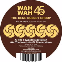 The Gene Dudley Group - The Fawcett Negotiation