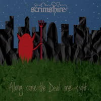 Scrimshire - Along Came The Devil One Night
