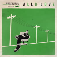 Various Artists - Allo Love: Volume Five