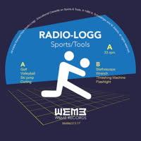 Radio-Logg - Sports/Tools
