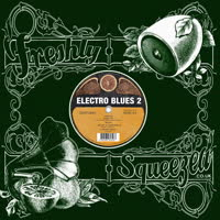 Various Artists - Electro-Blues Vol.2 Sampler