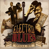 Various Artists - Electro Blues
