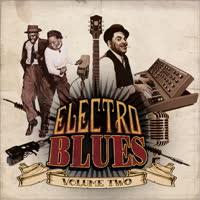 Various Artists - Electro-Blues, Vol.2